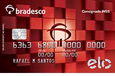 Cartão de Crédito Consignado Banco Bradesco