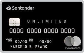 Santander Unlimited