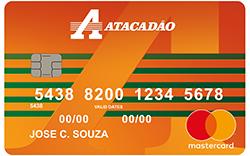 Cartão Atacadão Mastercard