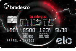 Bradesco Music Elo Internacional