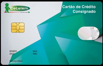Cartão de Crédito Consignado Cetelem