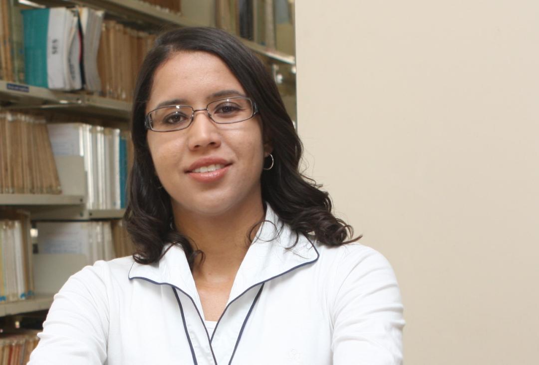 Késia Rodrigues